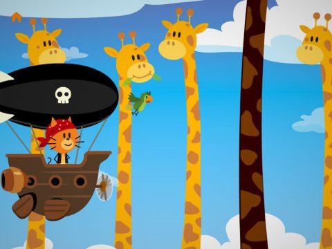 Comomola Pirater