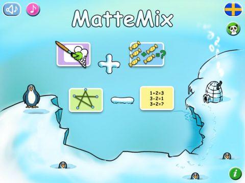 MatteMix