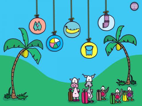 Nampa Holiday