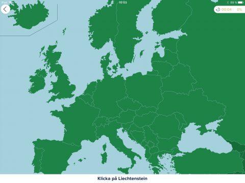 Seterra Geografi