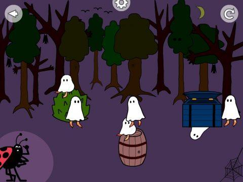 Spökbus